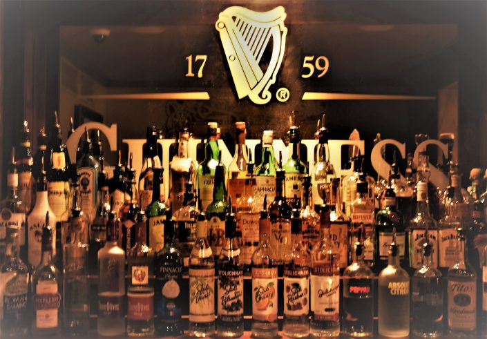 Sligo Media Irish Pub