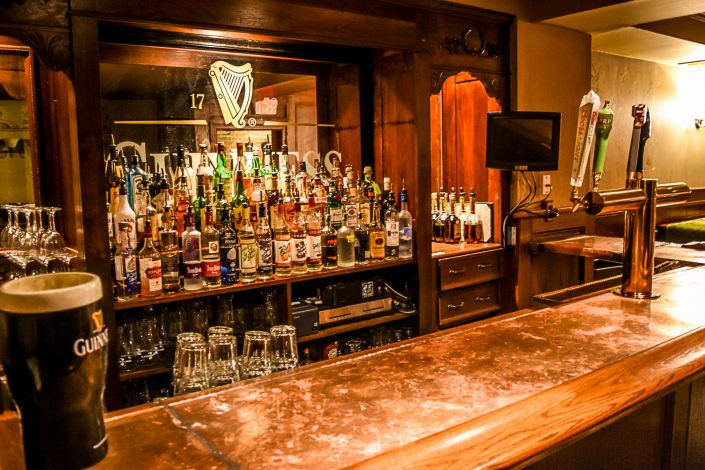 Sligo Media Irish Pub Private Parties
